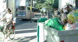 חסכון משאבים לעירייה, צילום: דור מנואל