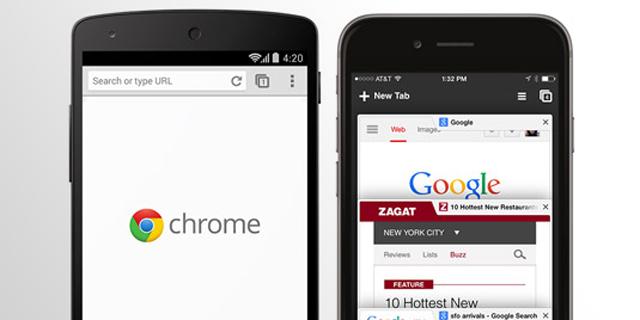 דפדפן כרום, צילום: google