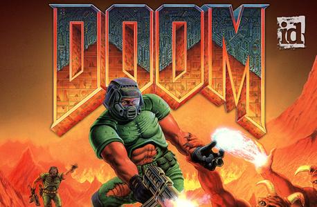 משחקים? ג'ובס לא מתרשם. Doom