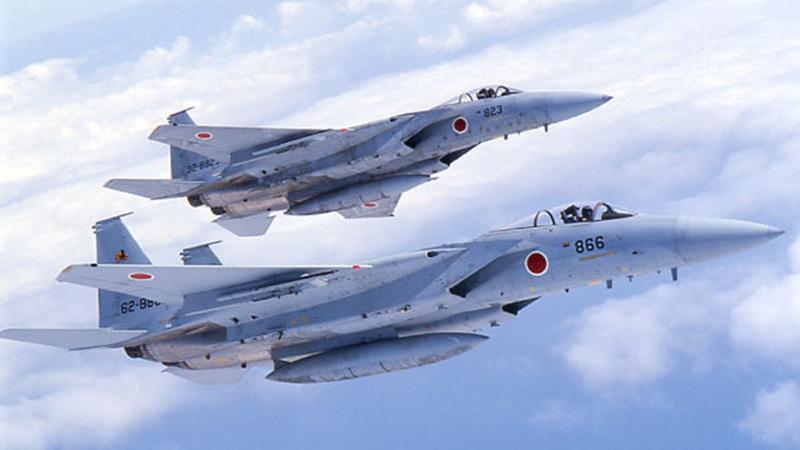 מטוסי חיל האוויר היפני. ברשותה צי הצוללות הרביעי בגודלו בעולם