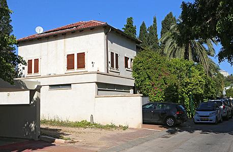 ביתו של חנן אברמוביץ