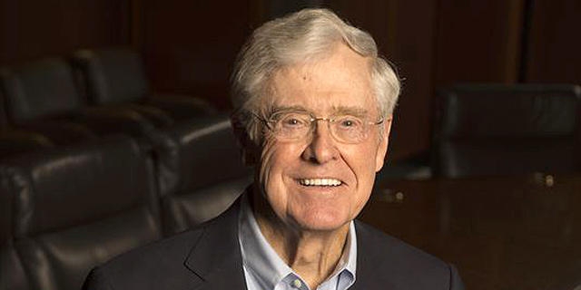 Koch Industries to Invest Up to $150 Million in Medical Device Company InSightec