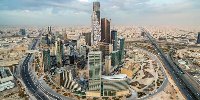 """קרן המטבע הבינלאומית: """"אנחנו מרוצים מההתקדמות בסעודיה"""""""
