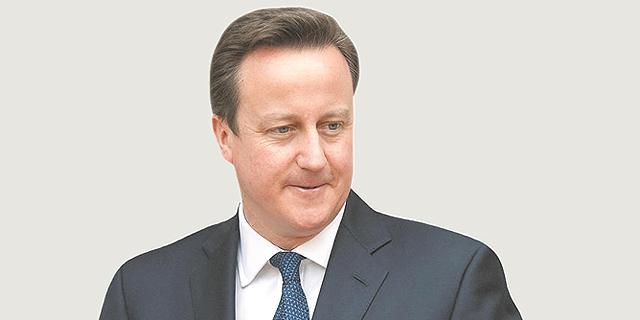 ראש ממשלת בריטניה דיוויד קמרון, צילום: בלומברג