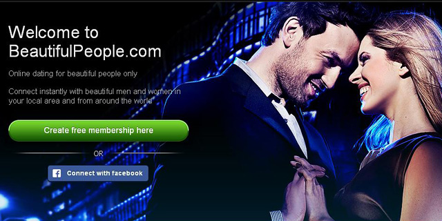 יפים וחשופים: פרטי משתמשי אתר היכרויות לאנשים יפים דלפו לרשת