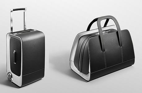 המזוודות, צילום: rolls Royce