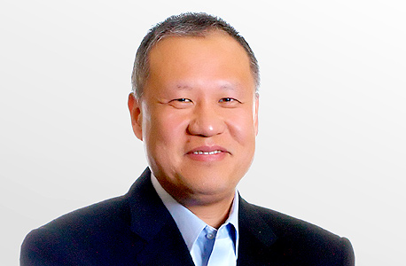 "קן קסי, מייסד, יו""ר ומנכ""ל פורטינט"