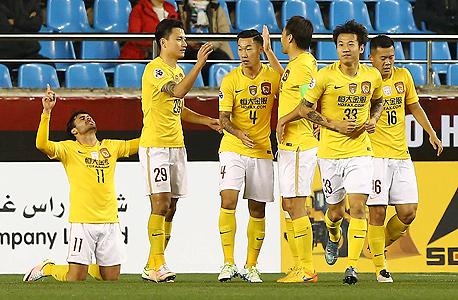 ההפסד גבוה פי 2.5 מההכנסות של הקבוצה, שבעצמן היו מרשימות ועמדו על 380 מיליון יואן (59 מיליון דולר). , צילום: איי אף פי