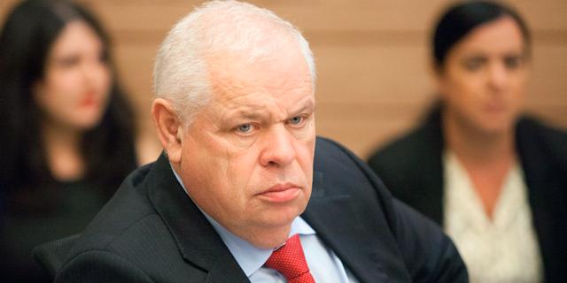 """מנכ""""ל הכנסת מתכוון להתמודד שוב על ראשות עיריית נצרת עלית"""