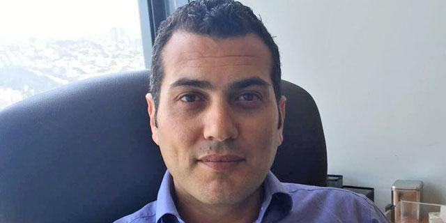 ניר עובדיה מונה למנהל חטיבת ההשקעות של הקרנות הותיקות עמיתים