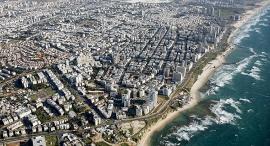 ה עיר בת ים תצלום אוויר, צילום: אילן ארד