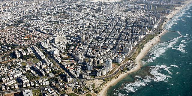 תוכנית הגג של בת ים: העיר רוצה להתחיל להרוויח מדמי שכירות