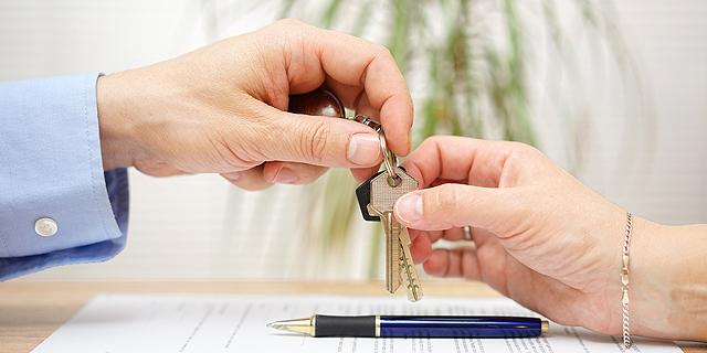 ועדת הכספים אישרה: הדיווח על מכירת דירות מגורים ועסקאות מקרקעין אחרות עובר לאינטרנט