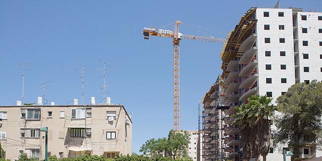 """ביהמ""""ש: יש לדון בסירוב דיירים לפרויקט בנייה, אף שאינו קשור לחוק חיזוק מבנים"""