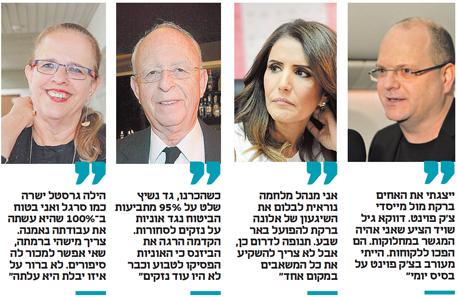 , צילום: עמית שעל, חיים הורנשטיין, אוראל כהן