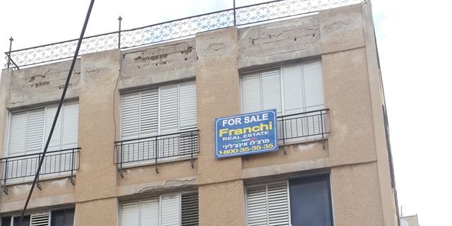 שוק הדירות מיד שנייה רותח: 7,900 עסקאות נסגרו במרץ