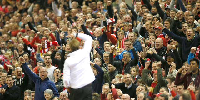 הניצחון של ליברפול - הרדמונטדה של קלופ!
