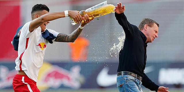 מדוע העולה החדשה לבונדסליגה היא הקבוצה השנואה בגרמניה?
