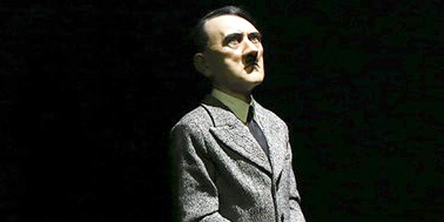 לרוע יש מחיר: פסל של היטלר נמכר ב-17 מיליון דולר