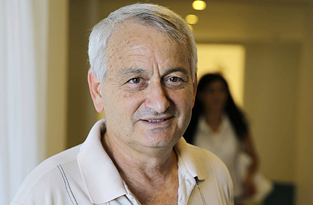 אלון שוסטר, שר החקלאות