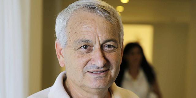 אלון שוסטר, שר החקלאות, צילום: גדי קבלו