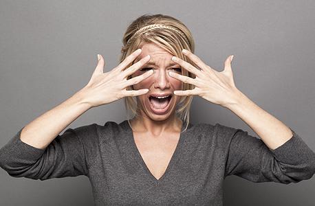 דרמה קווין עובדת היסטרית קריירה עמיתים מעצבנים, צילום: שאטרסטוק