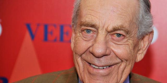 """כתב """"60 דקות"""" מורלי סייפר מת בגיל 84"""