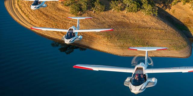 בקרוב: מטוס קל חשמלי שימריא מהחצר שלכם