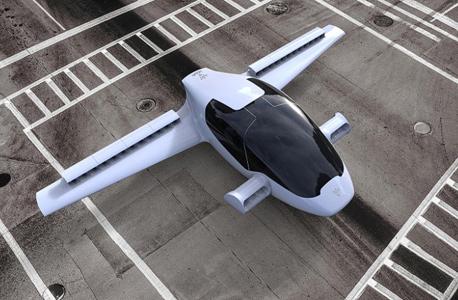 """כלי הטיס של מיזם """"לילאום"""""""