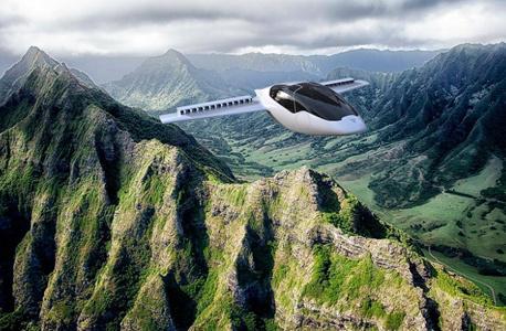 """מטוס """"לילאום"""". יטוס למרחקים, אבל רק בתנאי מזג אוויר מצויינים"""