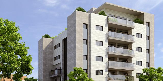 מרכז העיר הרצליה ממשיך להתחדש