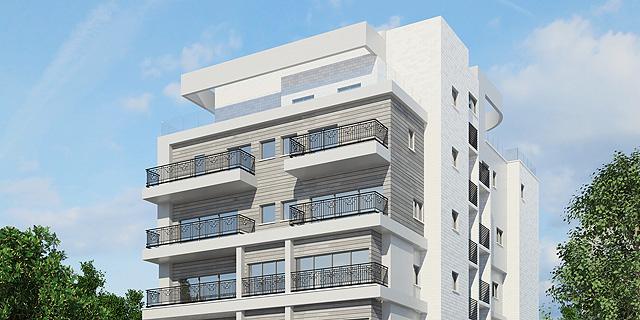 תוכנית הרובעים של תל אביב: יותר מרבע מהדירות נפגעות