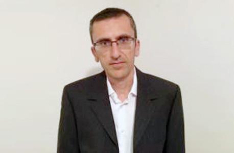 עומר זיו ראש החטיבה הפיננסית בבנק לאומי