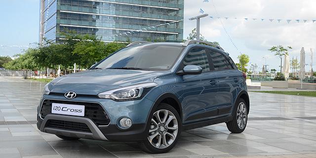 הערכות: 6,400 מכוניות יונדאי חדשות נמסרו בינואר, 5,100 קיה