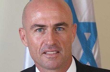 שמאי בקר, שופט בית משפט השלום בתל אביב
