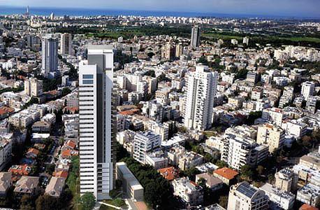 העיר רמת גן מחזירה עטרה ליושנה