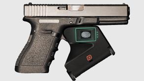 אקדח Identilock, צילום: Identilock