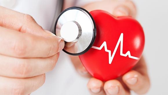 אבחון התקף לב, צילום: שאטרסטוק