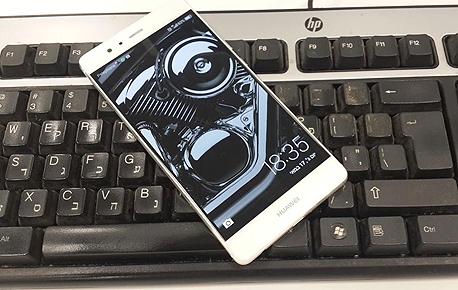 וואווי P9 סמארטפון, צילום: רפאל קאהאן