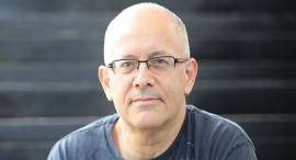 """יורם יעקבי מנכ""""ל מרכז הפיתוח של מיקרוסופט בישראל , צילום: אוראל כהן"""