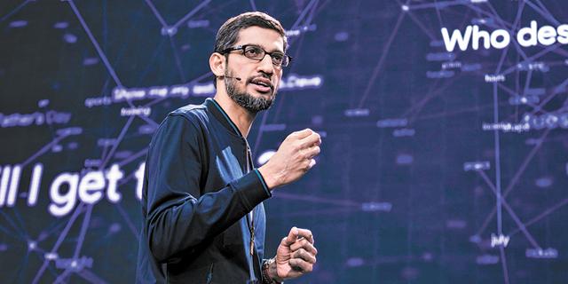 בצל החקירה: גוגל תפתח מרכז ענן חדש בפולין