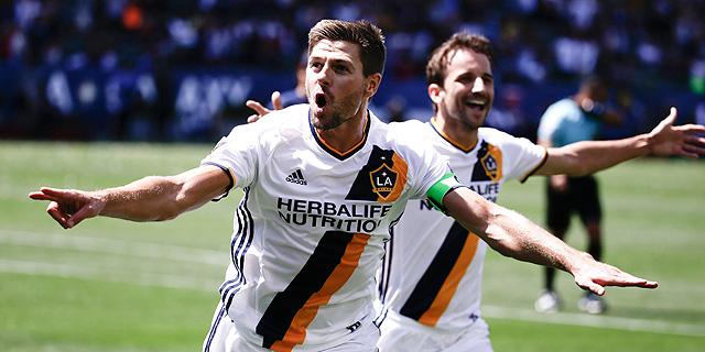 20 השחקנים הטובים ב-MLS מרוויחים מחצית מהשכר הכולל בליגה