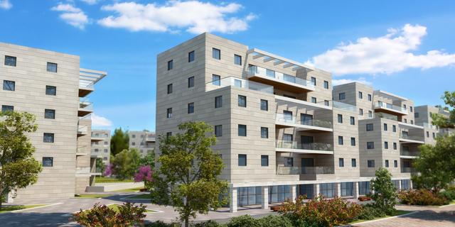 פורסם מכרז לקבלת הצעות לרכישת קרקע בירושלים לבניית 279 יחידות דיור