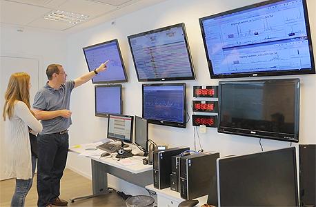 עמוס מרום IBM האונברסיטה הפתוחה, צילום: הילה ספרן