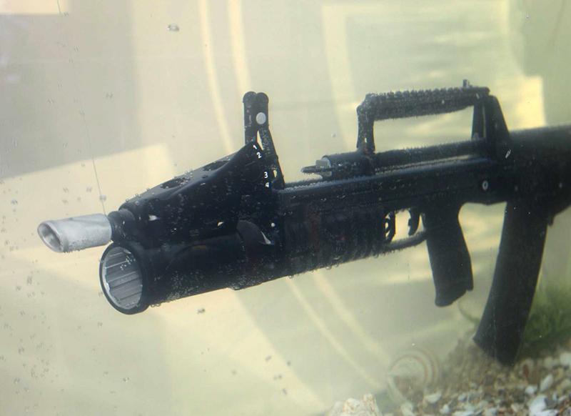 רובה ADS , צילום: Vitaly V. Kuzmin