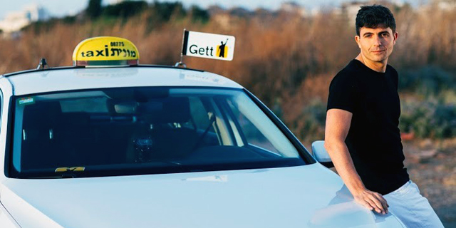 Gett's Measures to Avoid Uber's Fate on the Stock Exchange