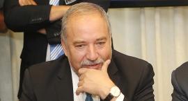 אביגדור ליברמן שר הביטחון, צילום: אלכס קולומויסקי