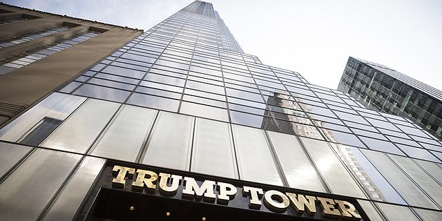 אפקט טראמפ: יעד התיירות החם של ניו יורק