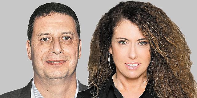 סטלה הנדלר ורון אילון
