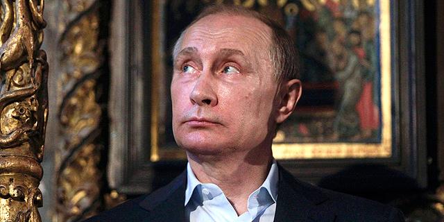 """""""ה-CIA מצאה כי רוסיה עומדת מאחורי פריצות הסייבר - במטרה לסייע לטראמפ"""""""